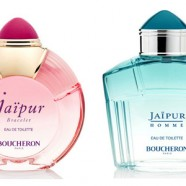 Boucheron Jaipur Bracelet and Jaipur Homme Limited Editions