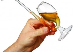 This Is A Brandy Pipe