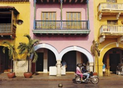 2012 Destinations: South America – Be first to go to Colombia
