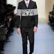 Casual Sportswear Meets Traditional Tailoring: Kris Van Assche Fall Collection