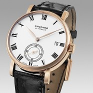 New at Basel: Chopard Classic Manufactum with In-House Movement