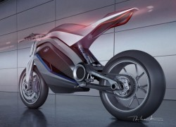 Concept dares Audi to return to motorcycle production
