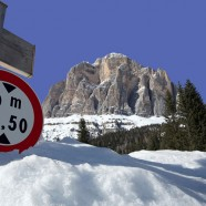 Italy – Snowshoeing