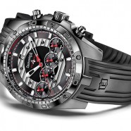 Eberhard & Co. Chrono 4 Géant Full Injection