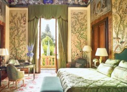 Florence – Four Seasons Hotel Firenze