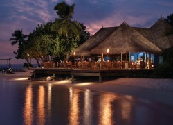 Maldives – Four Seasons Resort Maldives at Kuda Huraa