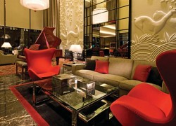 London – Four Seasons Hotel London at Park Lane
