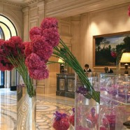 Paris – Four Seasons Hotel George V Paris