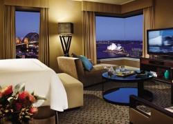 Australia – Four Seasons Hotel Sydney