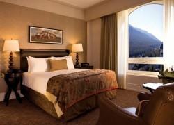 Canada – The Fairmont Banff Springs