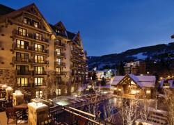 USA – Four Seasons Resort Vail, Colorado