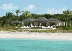 Grace Bay Resorts Announces Luxury Residences in Turks and Caicos