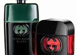 Gucci Guilty Black Collection