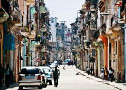 What's cooking in Havana?