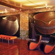 Australia – The Henry Jones Art Hotel