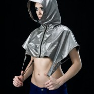 Hide From Government Surveillance By Wearing This Stealth Wear