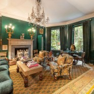 Historic London Mansion on Legendary Cheyne Walk Listed at $34 Million