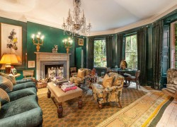 Historic London Mansion on Legendary Cheyne Walk Listed at $34 Million