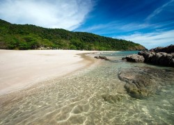 Thailand – KOH LANTA