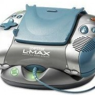 Leapster L-Max Recharging System