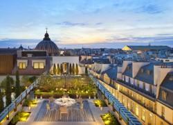 France – MANDARIN ORIENTAL, PARIS