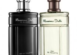 Massimo Dutti In Black