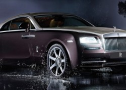 Meet The Fastest and Most Powerful Rolls-Royce Yet