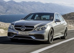 Mercedes-AMG Launches New Performance Luxury Automobiles