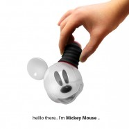 Mickey Mouse Bulb Concept
