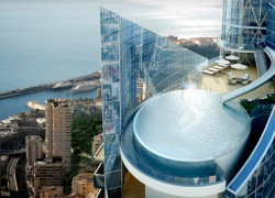 Monaco's Proposed $387M Penthouse Poised to Become World's Most Expensive