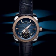 Parmigiani Adds New Tourbillon to Its Pershing Collection