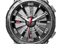 Baselworld Preview: Perrelet Turbine Chrono