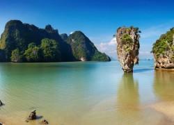 Thailand – PHUKET