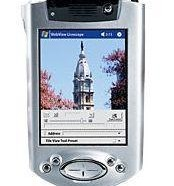 WebView Livescope for Pocket PC