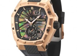 Renato Watches Launches Master Horologe Swiss Made Collection