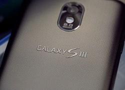 Samsung Galaxy S III Coming In February 2012?