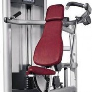 Signature Series Strength Machines