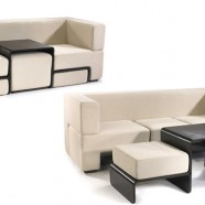 Slot Sofa Should Have Been Called Tetris Sofa