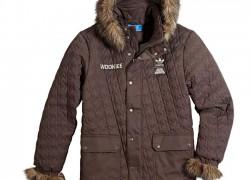 Star Wars X Adidas Originals Wookie Jacket