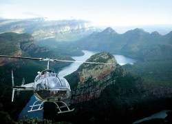 Take an Exhilarating Tour of South Africa & Antarctica for $128,000 Per Person