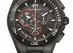 TechnoMarine Baselworld 2013 Preview