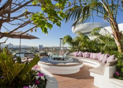 Renting Rich: The Most Expensive Luxury Apartment Complex in Los Angeles