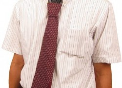 The Necktie Fan