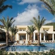 The Westin Dawn Beach Resort & Spa A Peaceful Paradise on St. Maarten