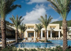 The Westin Dawn Beach Resort & Spa A Peaceful Paradise on St. Maarten