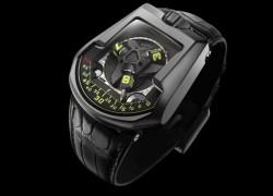 Urwerk Watches: Fine Craftsmanship & Innovative Design