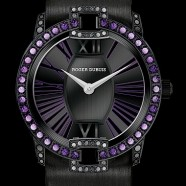 Roger Dubuis Velvet Amethysts and Spinels