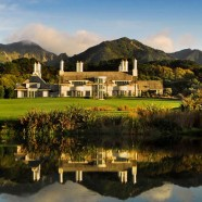 New Zealand – Wharekauhau Lodge & Country Estate