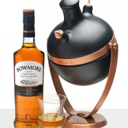 Why Add Water to Whisky? Bowmore Water Program Breaks it Down