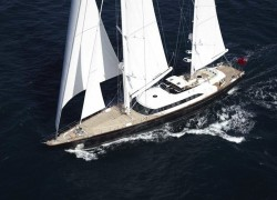 World's Most Stylish Superyachts Get Set for Loro Piana Regatta